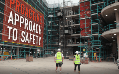WATCH | Federal Safety Commissioner profiles our proactive safety system